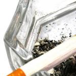 One Way to Quit Smoking